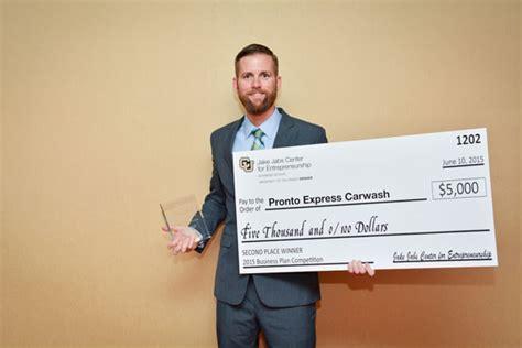 Cu Denver Mba Entrepreneurship by Veteran Turned Entrepreneur Seeks Investors Sends