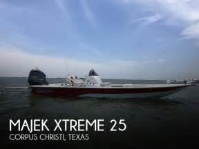 used majek boats sale corpus christi for sale used 2013 majek 25 in corpus christi texas