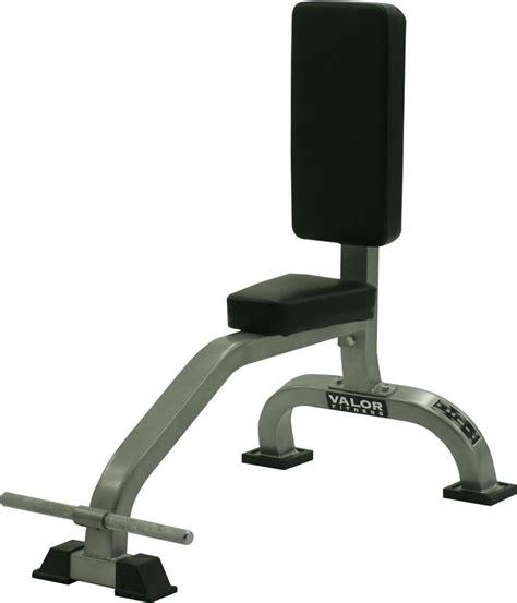 stationary bench valor stationary pressing bench