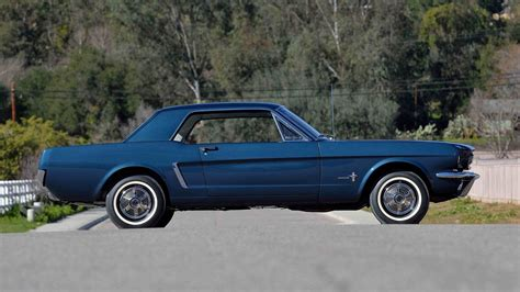 1965 ford mustang 1965 ford mustang s125 indy 2017