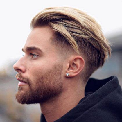 mens hairstyles pulled forward best 25 mens hair fade ideas on pinterest hairstyle