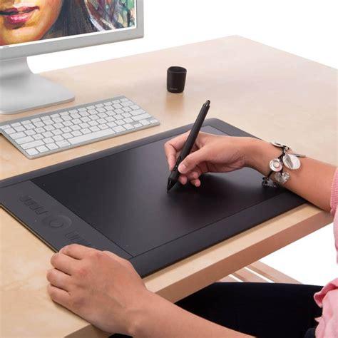 tutorial wacom intuos photo wacom intuos pro pen and touch tablet wacom intuos