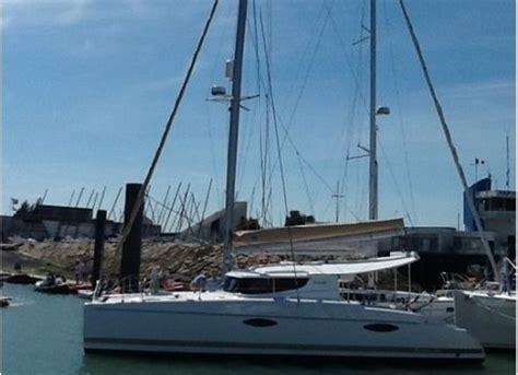 catamarans for sale devon la mer catamaran for sale mahe 36 in devon united kingdom