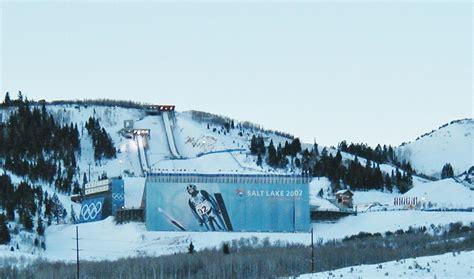 Ski Jumping At The 2002 Winter Olympics