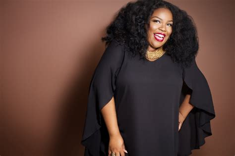 Photo Gallery photo gallery plus size host and model chenese lewis
