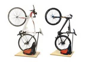 bike organizer by zictech free standing bicycle rack with