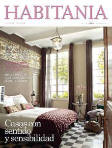 decoracion hogar revista revista habitania revistas de decoraci 243 n de interiores