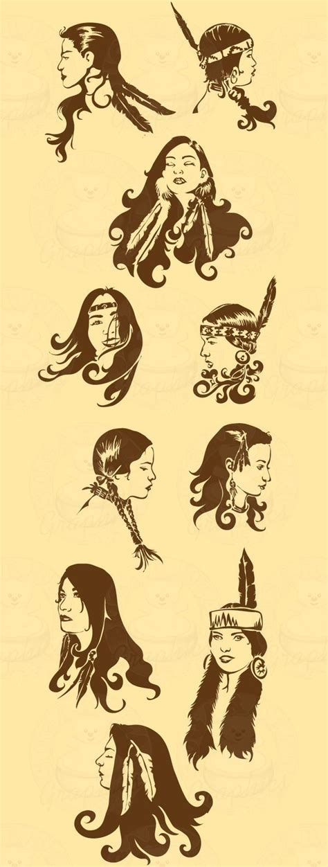native american hairstyles for women native american topnot braided hairstyles