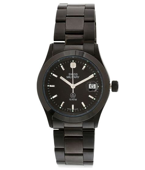 Swiss Army Hc8732 Blk For swiss 6 5023 blk blk price in india buy swiss 6 5023 blk blk