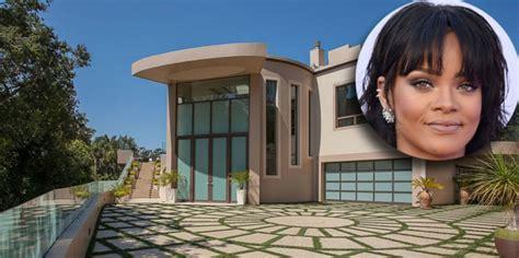 Harga By Rihanna kemewahan rumah seharga rp 193 miliar milik rihanna