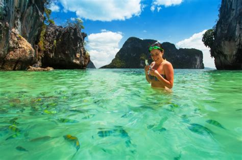 More And More Are Visiting Asia by Top Islands To Visit When Travelling Around Asia Shemazing