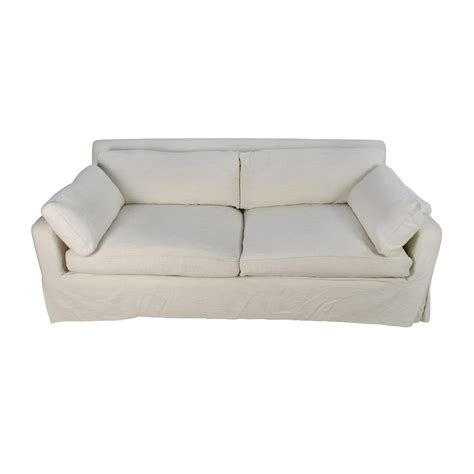 restoration hardware belgian slope arm sofa review sofa hardware viyet designer furniture seating restoration