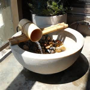 25 awesome handmade outdoor fountains shelterness