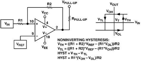 pull up resistor for comparator pull up resistor comparator 28 images analog and digital sense of sensors lm393 the voltage