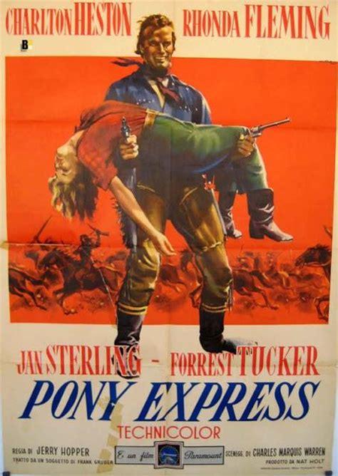 pony express 1953 imdb pin pony express 1953 on pinterest