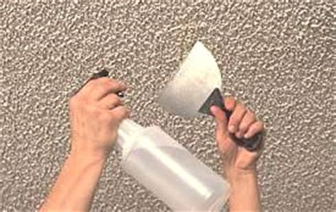 how to get rid of popcorn ceilings 187 increasing your home s value with ceiling and wall updates