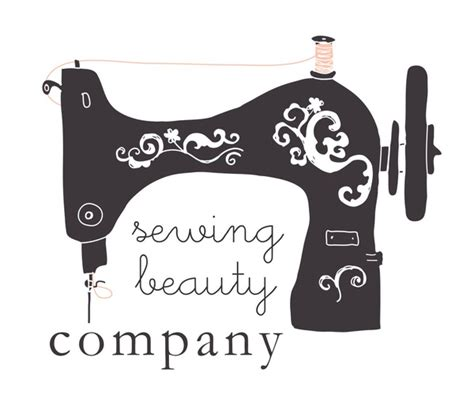 sewing pattern logos 71 best sewing machine logo design and brands