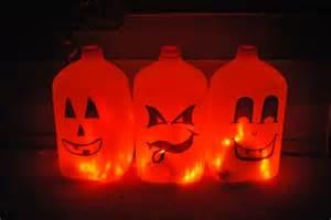 Milk Carton Halloween Decoration Halloween Milk Carton Crafts Frugal Family Fair