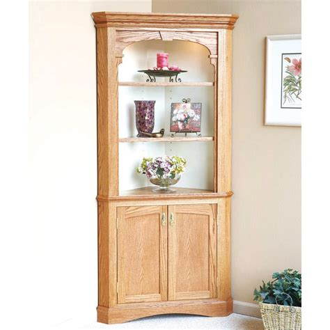 corner gun cabinet plans corner cabinet woodworking plans with original trend in