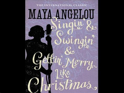 singing and swinging maya angelou books that survive maya angelou s death boldsky com