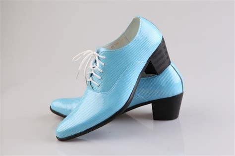 light blue dress shoes light blue dress shoes cool prom shoes leather groom