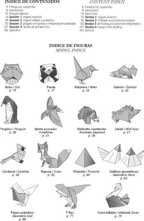 Vog 2 Origami Pdf - livre orgami 3 l essence de l origami diaz