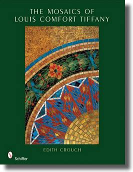 louis comfort tiffany foundation tile heritage e news