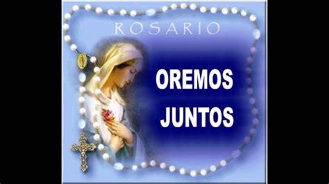 imagen de lunes vintage santo rosario lunes y sabados youtube