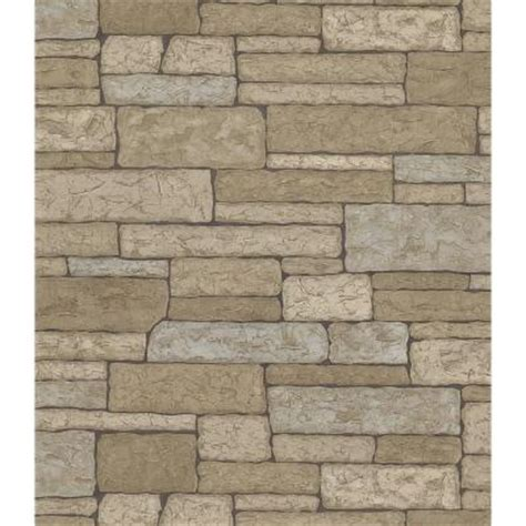 Brewster Home Depot by Brewster 8 In W X 10 In H Wall Wallpaper Sle