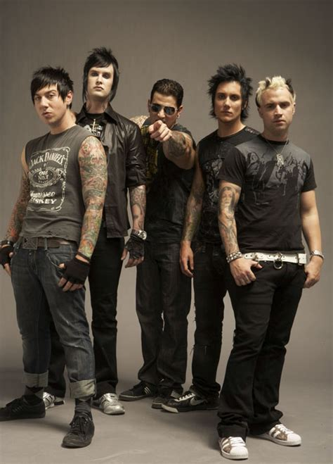 avenged sevenfold band new avenged sevenfold welcomes new drummer nataliezworld