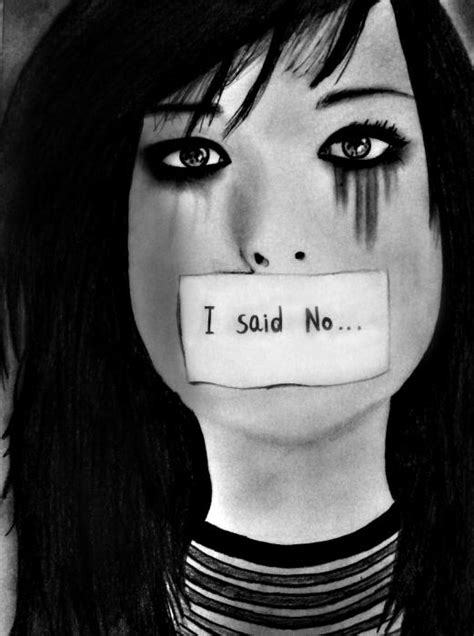 i said no a i said no by lihnida on