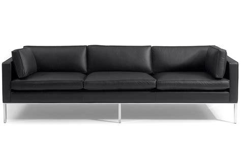 Modern Sofa 905 by 905 3 Seat Comfort Sofa Hivemodern
