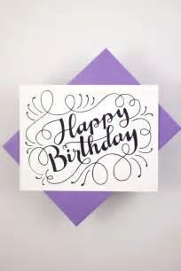 best 25 happy birthday typography ideas on happy birthday font happy birthday