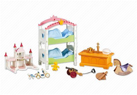 da letto bimbi playmobil 6303 da letto bimbi con letto