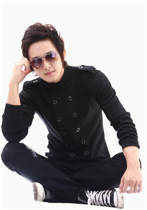 model boy 2012 myanmar model boy kaung pyae s black fashion