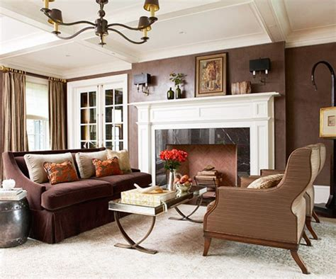 What Colours Go With Brown Sofa by What Colour Curtains Go With Walls And Brown Sofa