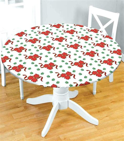 elasticized picnic table covers fitted vinyl table cloth elastic fitted vinyl tablecloth