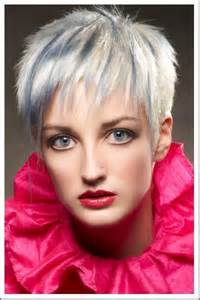 stylish cuts for gray hair hairstyles for gray hair on pinterest gray hair short