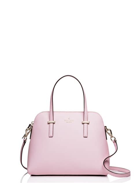 kate spade kate spade new york cedar maise in pink lyst