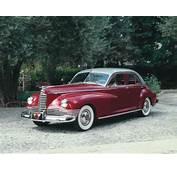 Packard After World War II  HowStuffWorks