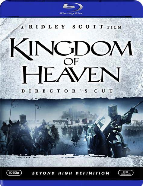 film kolosal kingdom of heaven kingdom of heaven dvd release date