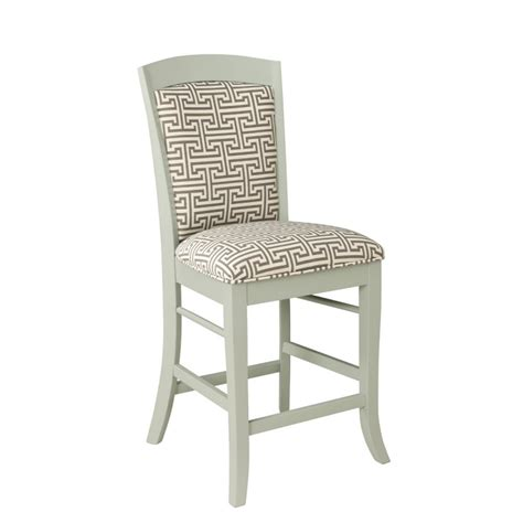 24 high counter chairs verona 24 quot counter chair locally handcrafted furniture