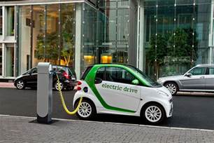 Electric Vehicles 2017 Usa Will The Future Cars Be Electric Or Hybrid