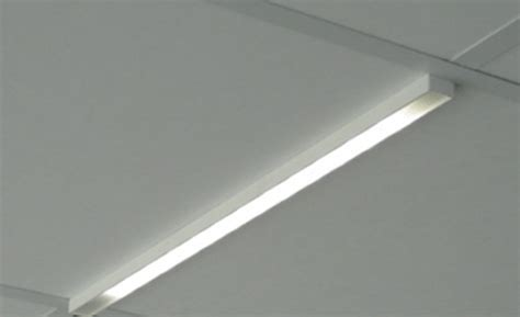 T Bar Led Lighting Lucept T Bar Ceiling Lights