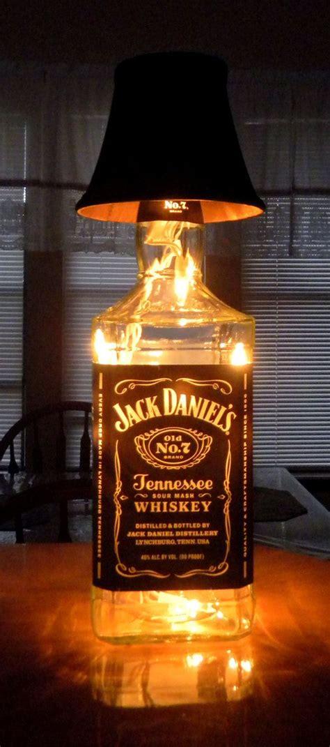 jack daniels home decor jack daniels bottle light 1 75 liter on etsy 25 00 a