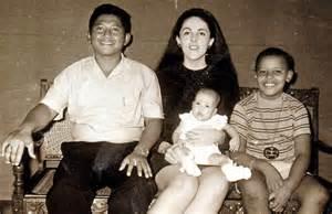 family obama barack obama a family history slide 6 ny daily news