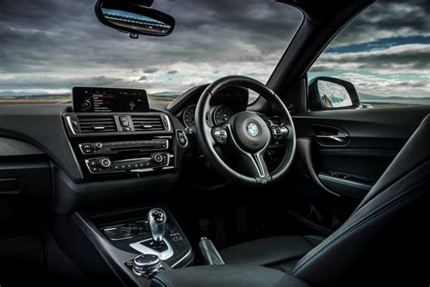 Bmw M2 Interior by Photo Gallery Bmw M2 Has Its Uk Premiere
