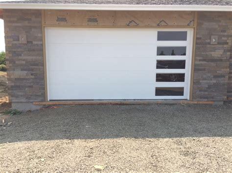 Myers Garage by Steel Garage Doors In Portland Larry Myers Garage Doors