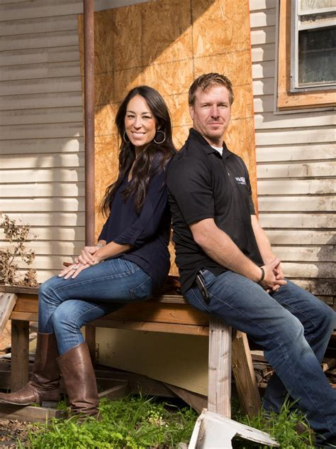 most recent fixer upper 28 things you love about hgtv s chip and joanna gaines