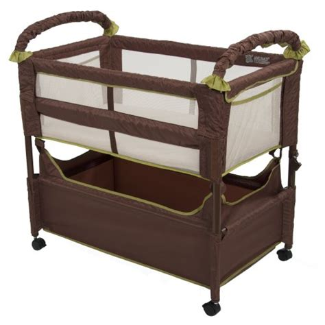 Top Co Sleeper by Best Co Sleeper Crib Baby Bassinet Attaches To Bed